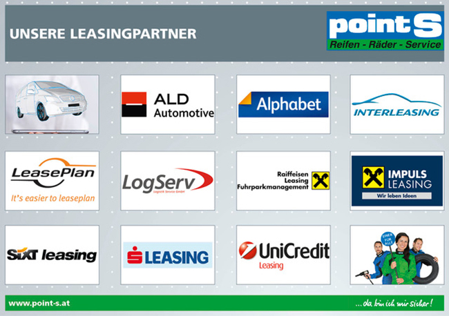 Leasingpartner